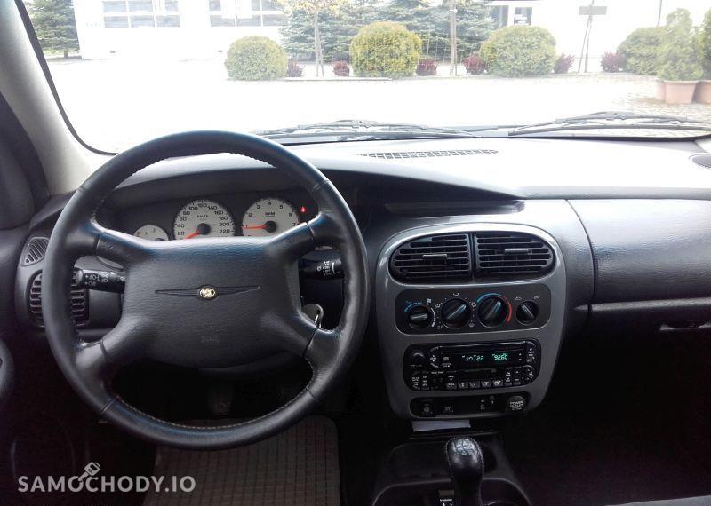 Chrysler Neon Super auto za niewielkie pieniądze !!! 22