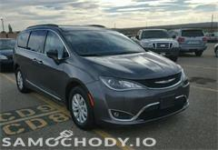 chrysler pacifica voyager town country  auto punkt