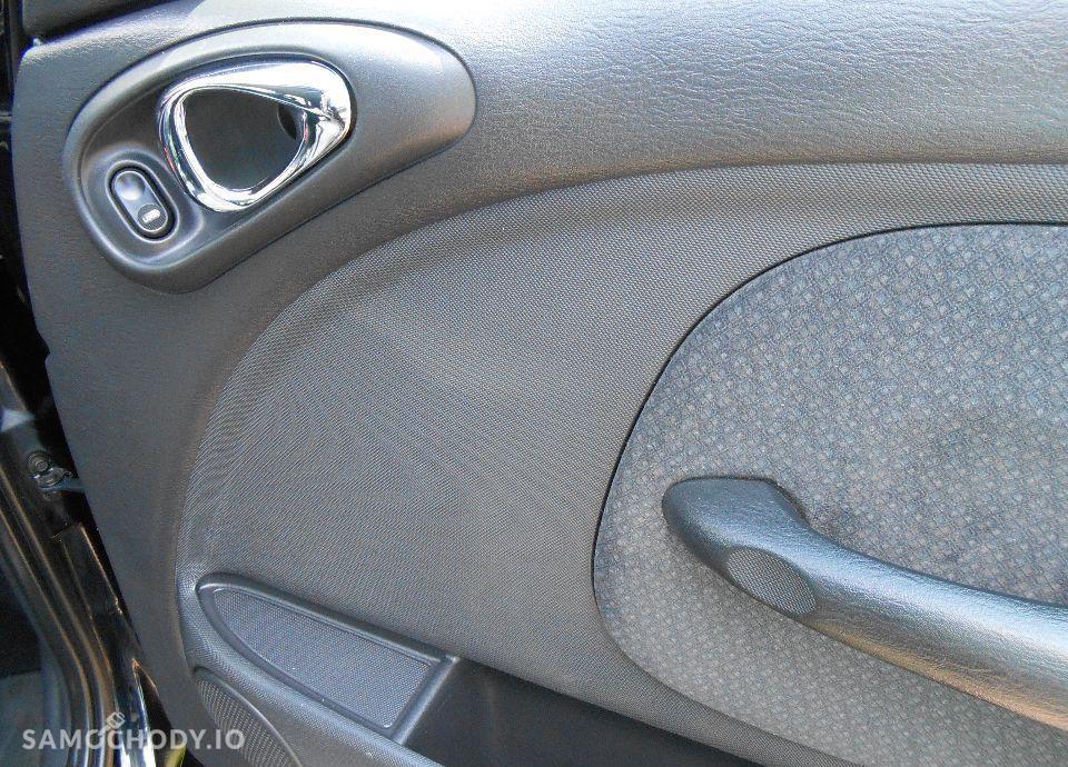 Chrysler PT Cruiser Z NIEMIEC OPŁACONY 2.0 benzyna Czarny ALU Klima 56