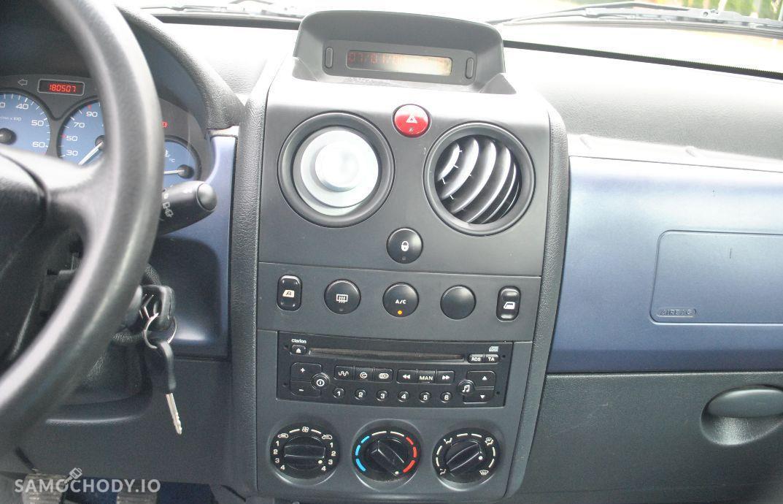 Citroën Berlingo 1,6 benzyna gaz multispece klimatyzacja 2 x boczne drzwi opłacony 92