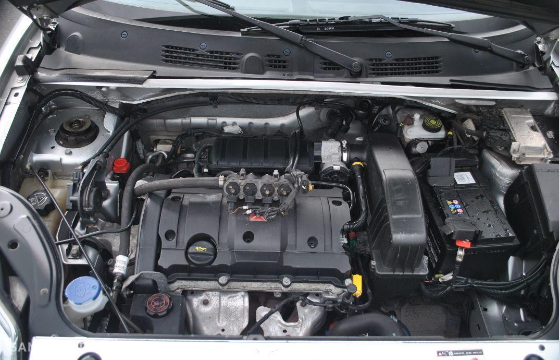 Citroën Berlingo 1,6 benzyna gaz multispece klimatyzacja 2 x boczne drzwi opłacony 22