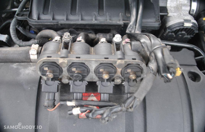 Citroën Berlingo 1,6 benzyna gaz multispece klimatyzacja 2 x boczne drzwi opłacony 121