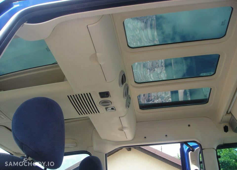 Citroën Berlingo SpaceLight / Osobowy / Panorama / Klima / 2.0HDI / I Właściciel Niemcy 16