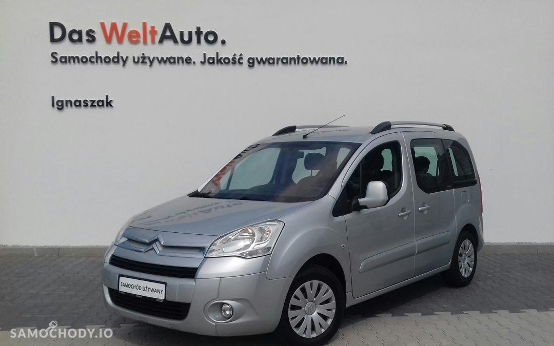 Citroën Berlingo 1.6HDI Salon PL 1