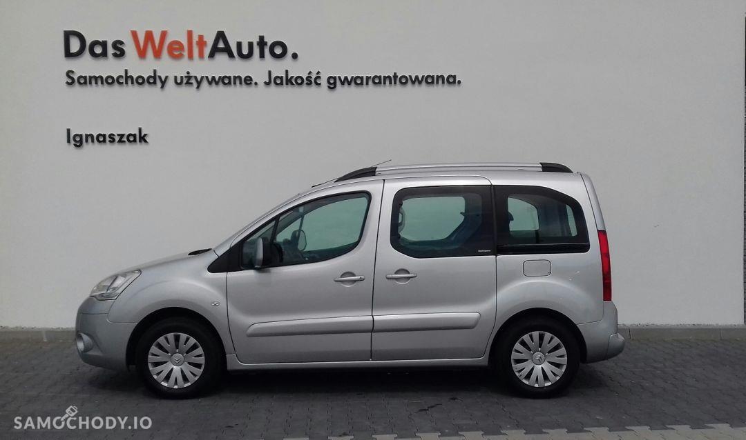 Citroën Berlingo 1.6HDI Salon PL 2