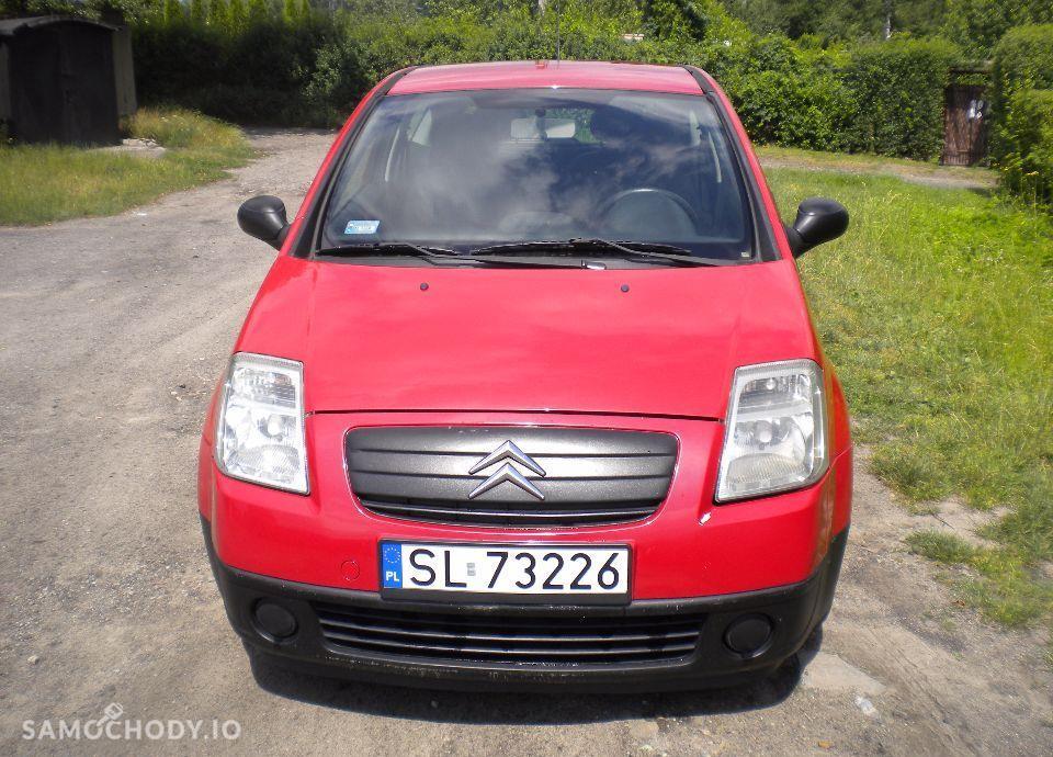 Citroën C2 osoba prywatna 37