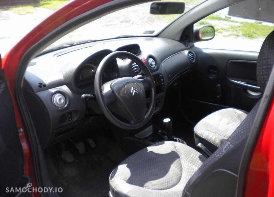 Citroën C2 osoba prywatna 29