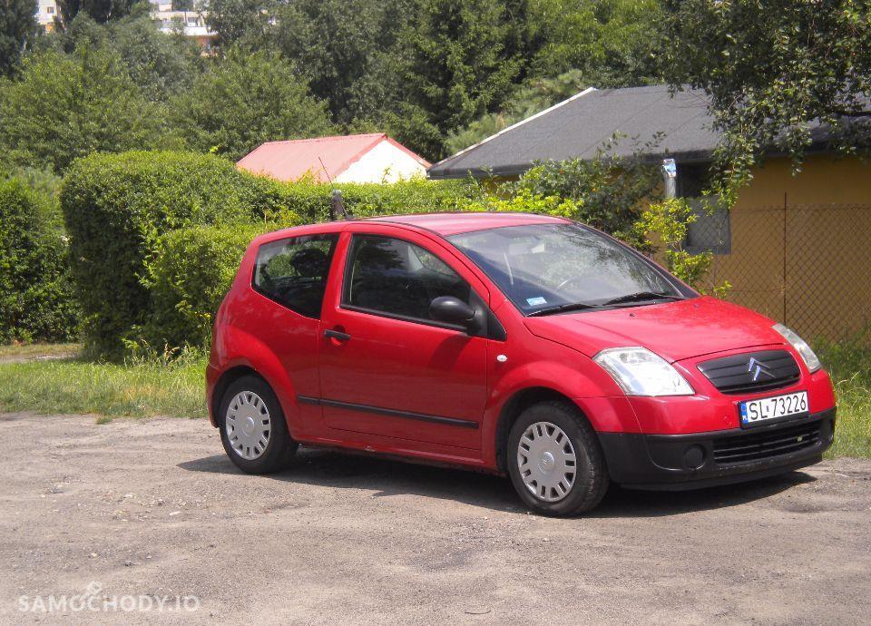 Citroën C2 osoba prywatna 46