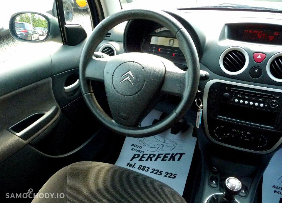 Citroën C3 Klimatyzacja*Komputer*Tempomat*Elektryka*ABS* 46