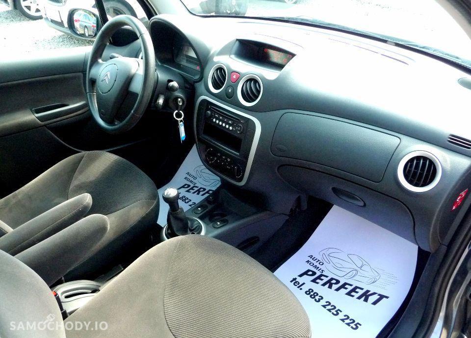 Citroën C3 Klimatyzacja*Komputer*Tempomat*Elektryka*ABS* 16