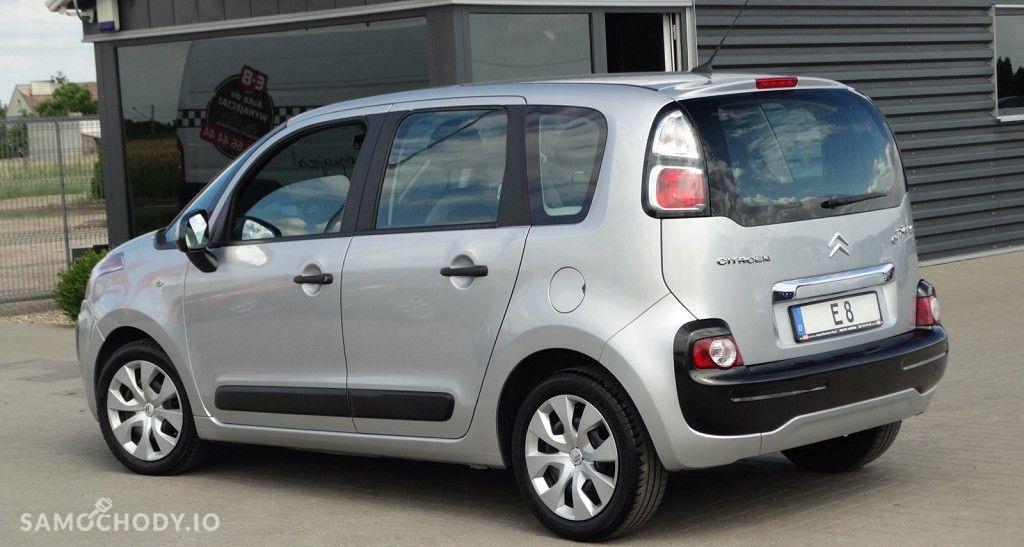 Citroën C3 Picasso 1.6 HDI Klima Gwarancja !!! 4