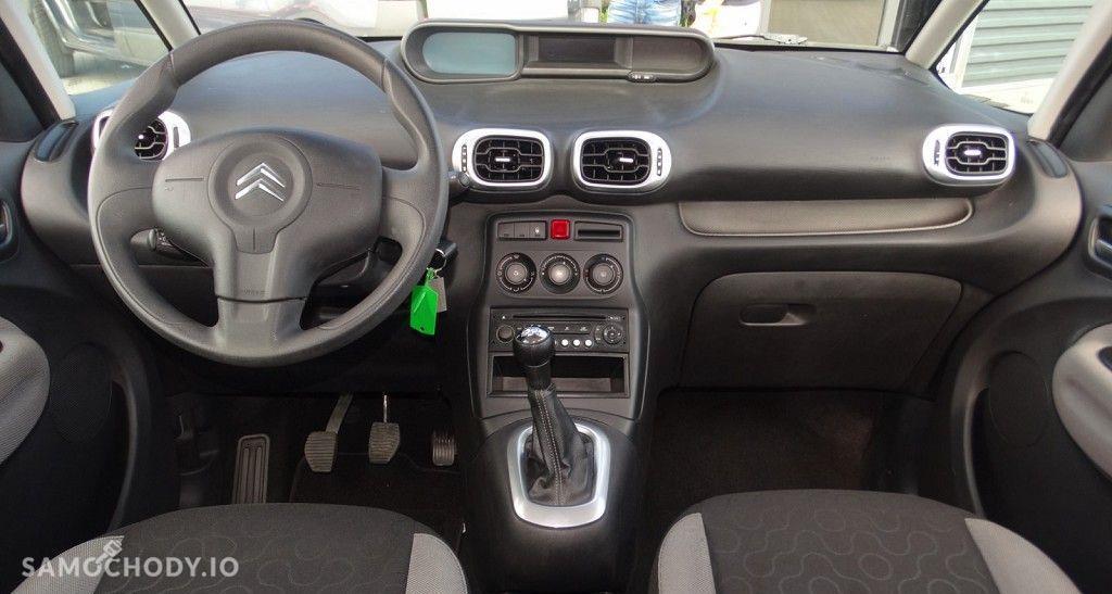 Citroën C3 Picasso 1.6 HDI Klima Gwarancja !!! 16