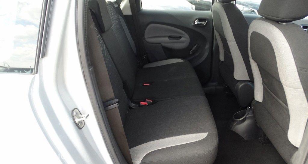 Citroën C3 Picasso 1.6 HDI Klima Gwarancja !!! 29