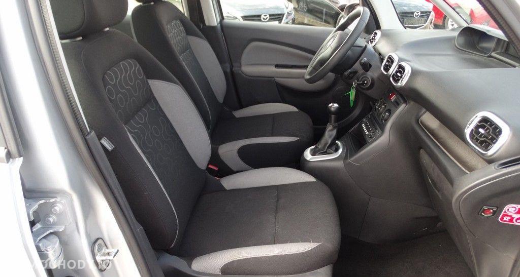 Citroën C3 Picasso 1.6 HDI Klima Gwarancja !!! 22