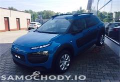 citroën c4 cactus 1.2 puretech 82 more life baltic blue