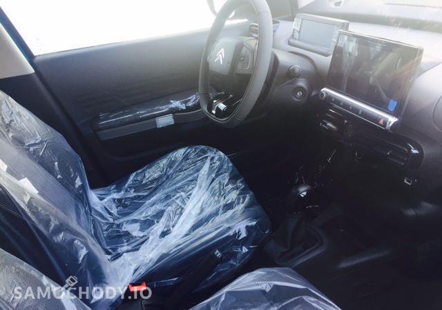 Citroën C4 Cactus 1.2 PureTech 82 MORE LIFE Baltic Blue 7