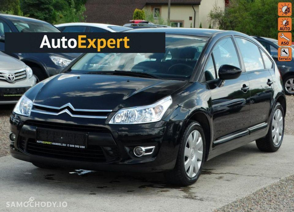Citroën C4 LIFT*EXCLUSIVE*Serwisy*Gwarancja*Super stan 1