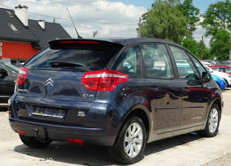 Citroën C4 Picasso SOLARDACH*Pełne serwisy do końca*CarPas*Gwarancja 7
