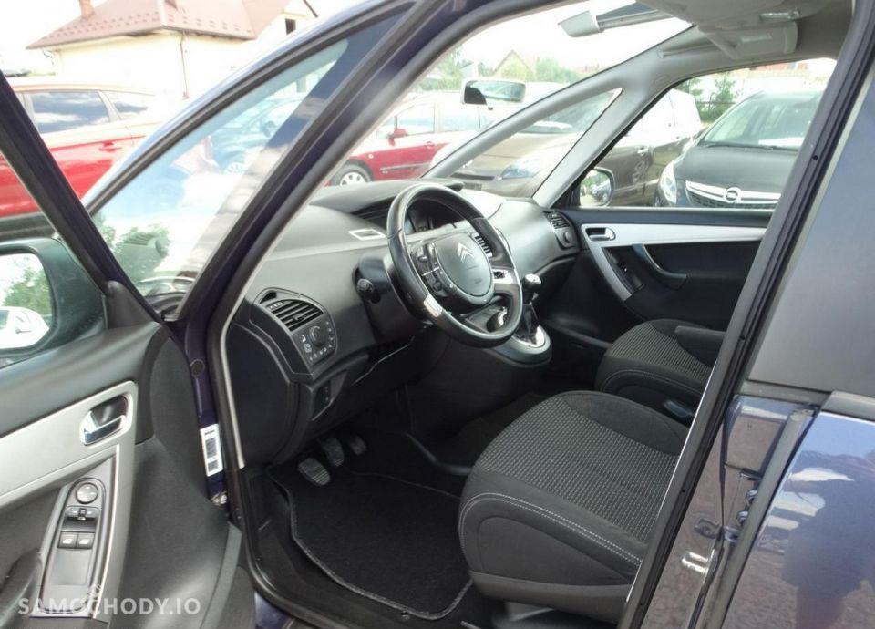Citroën C4 Picasso SOLARDACH*Pełne serwisy do końca*CarPas*Gwarancja 16