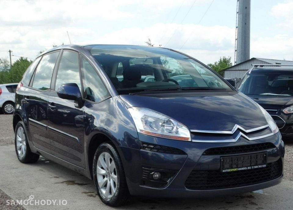 Citroën C4 Picasso SOLARDACH*Pełne serwisy do końca*CarPas*Gwarancja 2