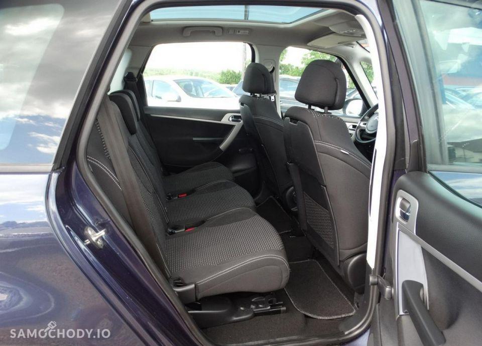 Citroën C4 Picasso SOLARDACH*Pełne serwisy do końca*CarPas*Gwarancja 37