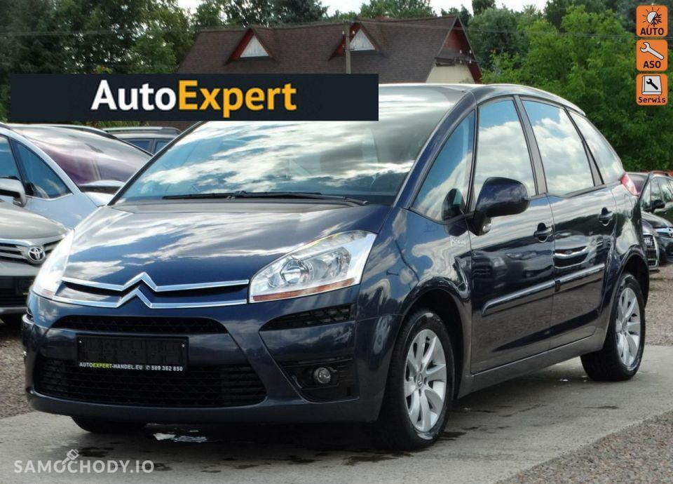 Citroën C4 Picasso SOLARDACH*Pełne serwisy do końca*CarPas*Gwarancja 1