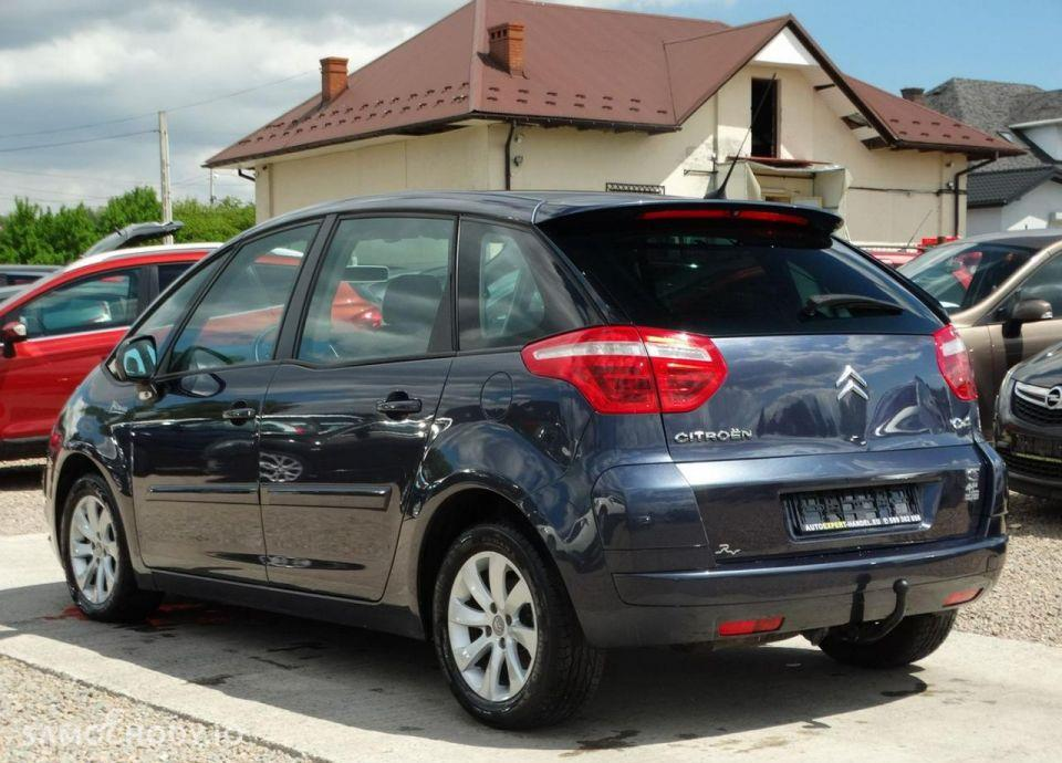 Citroën C4 Picasso SOLARDACH*Pełne serwisy do końca*CarPas*Gwarancja 4