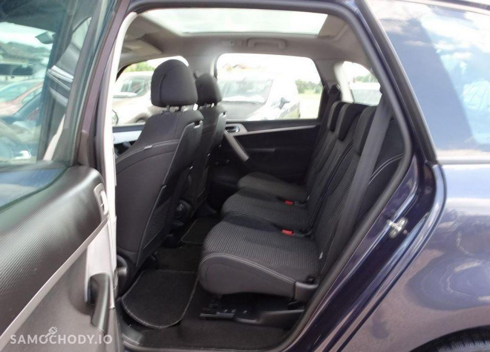 Citroën C4 Picasso SOLARDACH*Pełne serwisy do końca*CarPas*Gwarancja 22