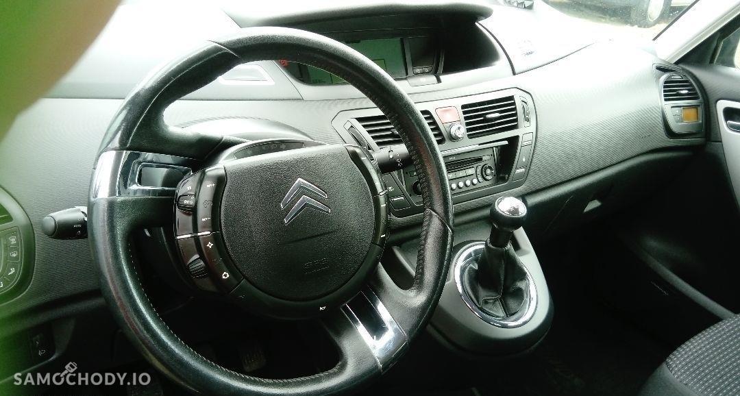 Citroën C4 Picasso 11