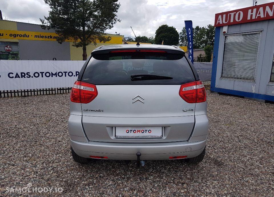 Citroën C4 Picasso 1.6HDI 109KM + Klimatronik+ KS.Serwisowa *** OPŁACONY *** 56