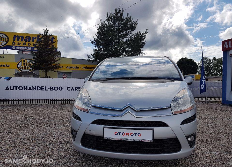 Citroën C4 Picasso 1.6HDI 109KM + Klimatronik+ KS.Serwisowa *** OPŁACONY *** 121