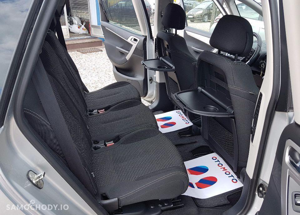 Citroën C4 Picasso 1.6HDI 109KM + Klimatronik+ KS.Serwisowa *** OPŁACONY *** 16