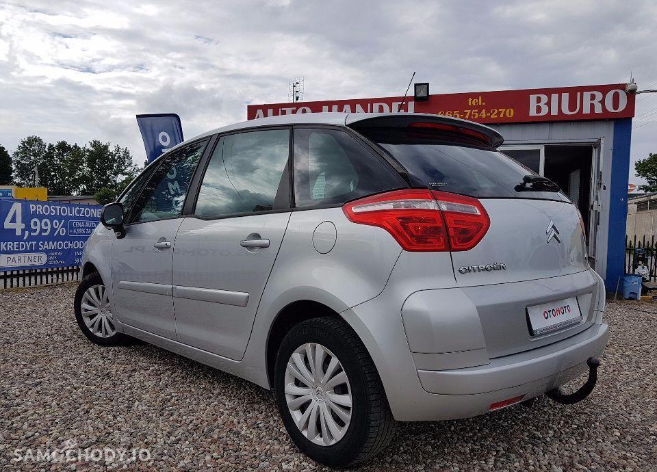 Citroën C4 Picasso 1.6HDI 109KM + Klimatronik+ KS.Serwisowa *** OPŁACONY *** 4