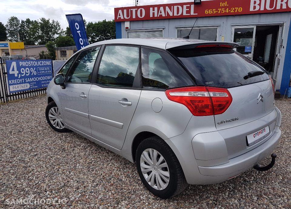 Citroën C4 Picasso 1.6HDI 109KM + Klimatronik+ KS.Serwisowa *** OPŁACONY *** 46