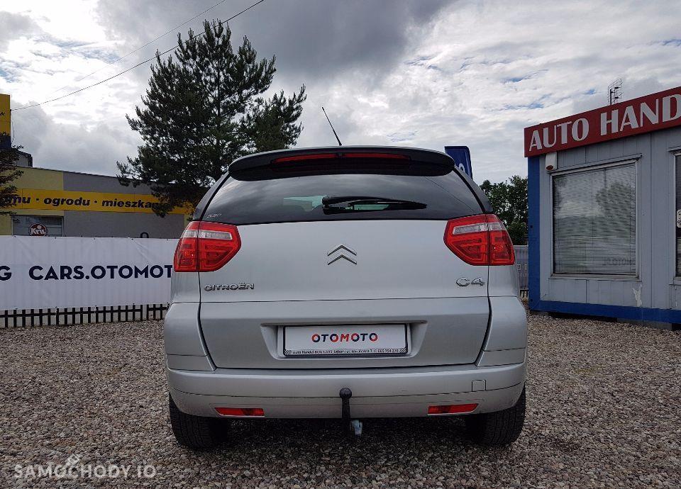 Citroën C4 Picasso 1.6HDI 109KM + Klimatronik+ KS.Serwisowa *** OPŁACONY *** 67