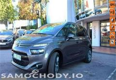 citroën c4 picasso 1.2 puretech 130 km, more life demonstracyjny