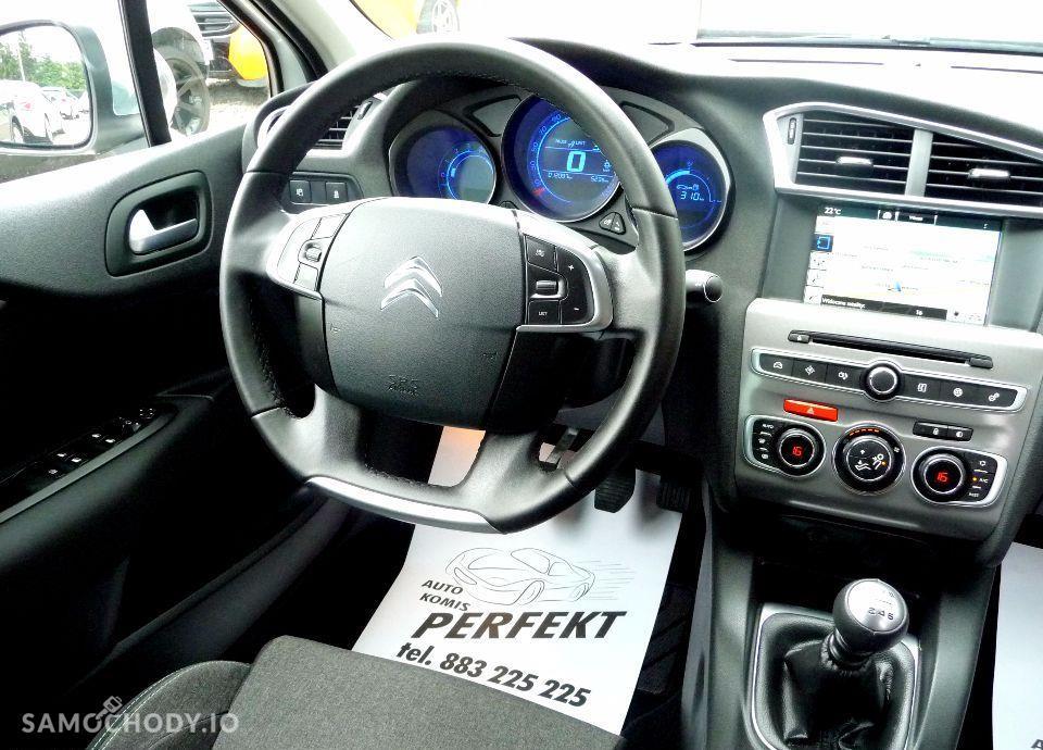 Citroën C4 Lift*Led*Navi*Klimatronik*Hands Free*2xPDC*2,0 BluHDI 150 KM* 56