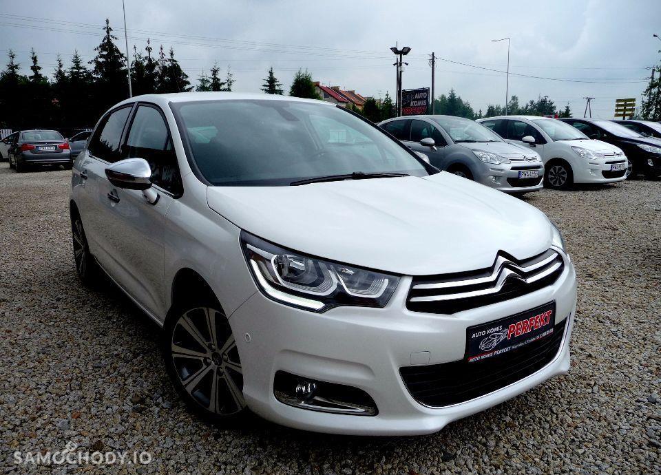 Citroën C4 Lift*Led*Navi*Klimatronik*Hands Free*2xPDC*2,0 BluHDI 150 KM* 2