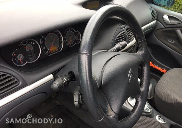 Citroën C5 2.0 HDI 161 Tyś. Oryginalnego przebiegu 2 KPL Kół Zarejestrowany 29