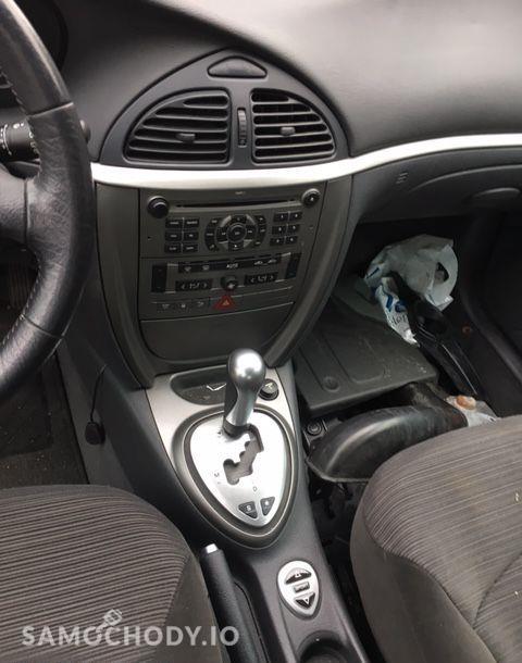 Citroën C5 2.0 HDI 161 Tyś. Oryginalnego przebiegu 2 KPL Kół Zarejestrowany 37