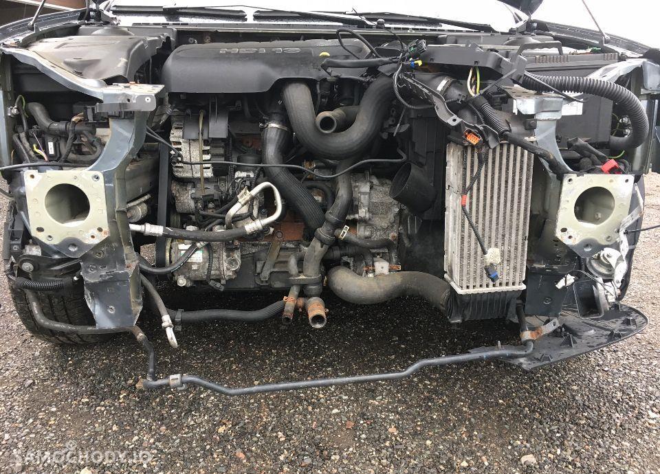 Citroën C5 2.0 HDI 161 Tyś. Oryginalnego przebiegu 2 KPL Kół Zarejestrowany 46