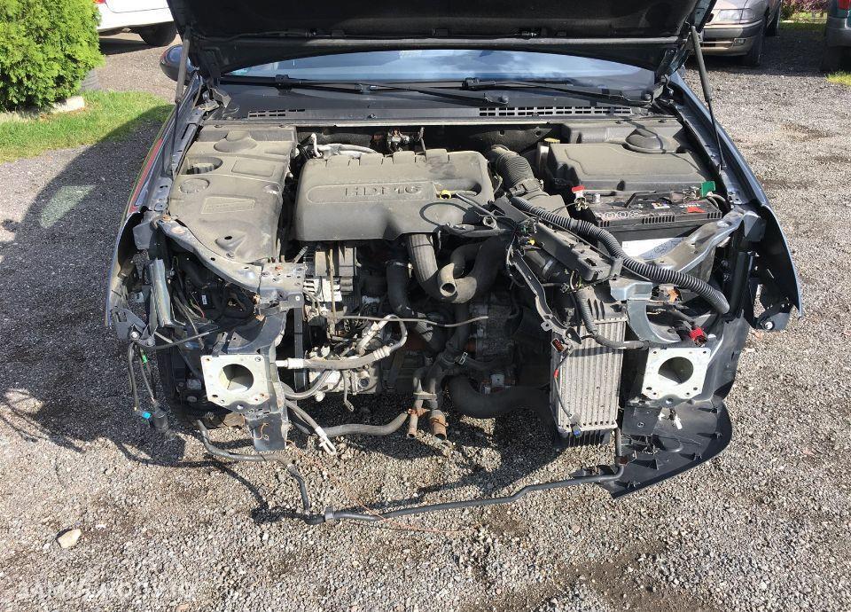 Citroën C5 2.0 HDI 161 Tyś. Oryginalnego przebiegu 2 KPL Kół Zarejestrowany 11