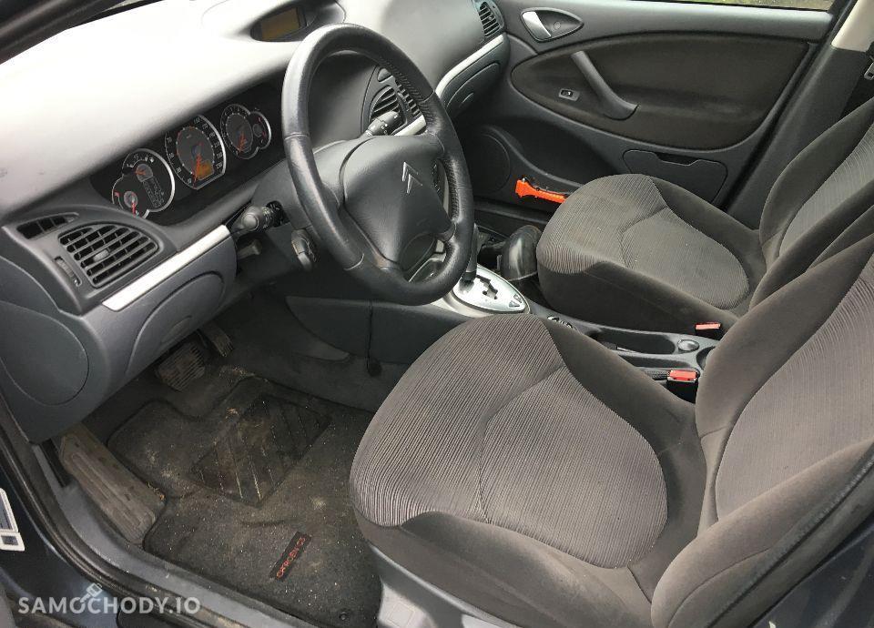 Citroën C5 2.0 HDI 161 Tyś. Oryginalnego przebiegu 2 KPL Kół Zarejestrowany 22