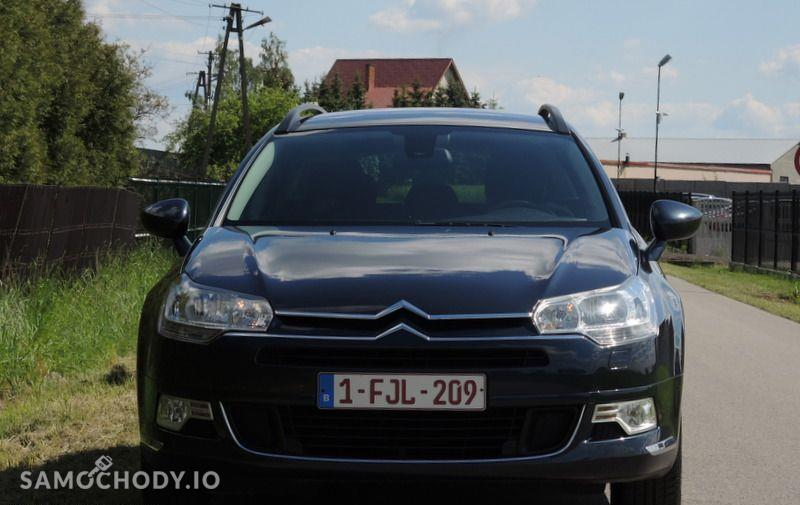 Citroën C5 1,6HDI 110KM 2010r Klimatronik 100% BEZWYPADKOWY PIĘKNY 29