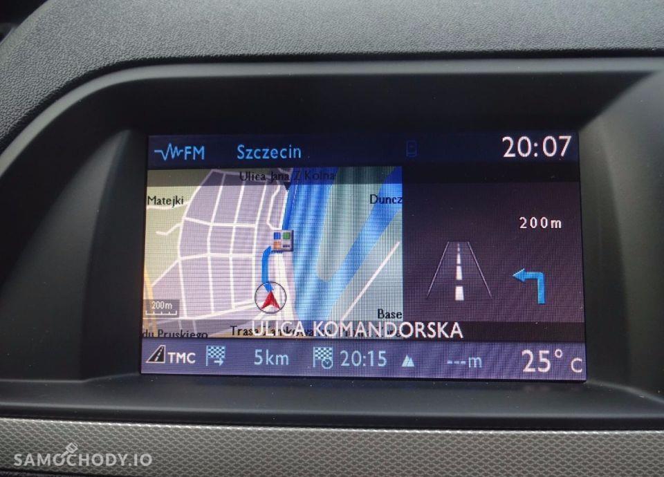 Citroën C5 C5 Kombi NAVI skóra, Pierwsza rejstracja 2011 79