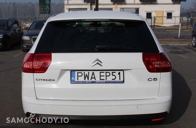 Citroën C5 1,6 Hdi !!! Klimatronik !!! 11