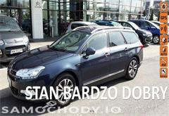 citroën c5 automat 2.0 bhdi 180km exclusive demo 2016 okazja