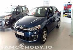 z wojewodztwa opolskie Citroën C-Elysée 1.2 PURETECH 82 FEEL * 2017 * Odkupimy Twój Samochód *