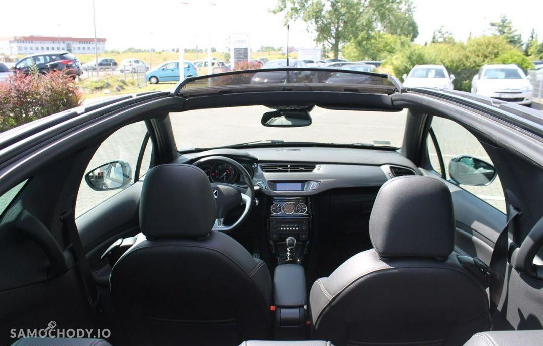 Citroën DS3 Cabrio, 165KM, Raport DEKRA 46