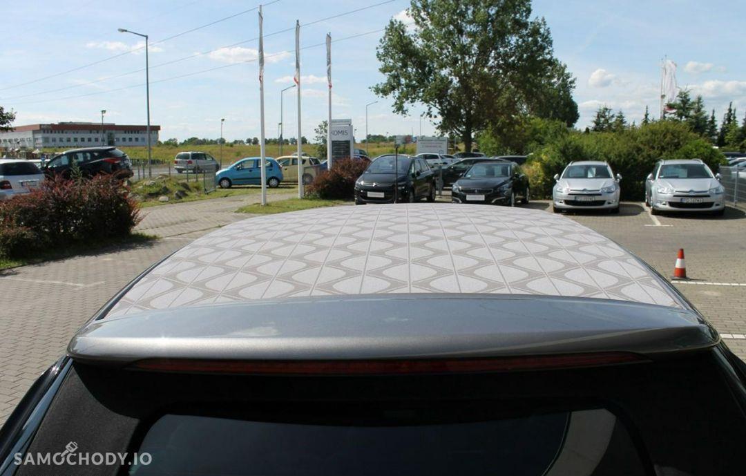 Citroën DS3 Cabrio, 165KM, Raport DEKRA 92